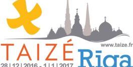 Taizé találkozó Riga